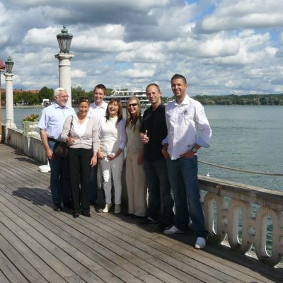 Elena's Team Development Starnberg