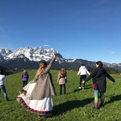 TheNewYou - women retreat in Austria